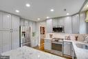 Kitchen was updated in 2016 - 1 NEW BEDFORD CT, STAFFORD