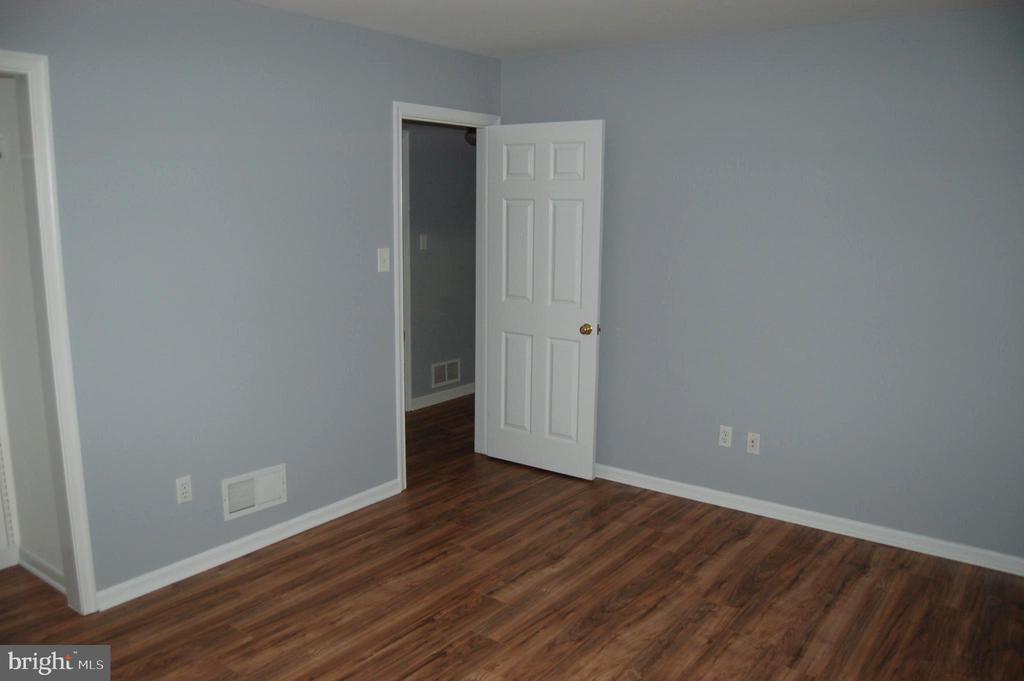Bedroom 3 - 4509 PEACOCK AVE, ALEXANDRIA