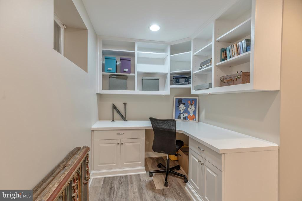 Office Nook - 3629 ALBEMARLE ST NW, WASHINGTON