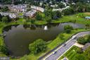 20 miles of Walking Trails, ponds & bridges - 43473 PLANTATION TER, ASHBURN