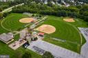 Baseball, soccer, tennis, volleyball,& basketball - 43473 PLANTATION TER, ASHBURN
