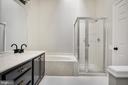 Primary Bath - 43473 PLANTATION TER, ASHBURN
