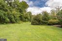 Expansive Green Space Beyond Fenceline - 17814 RUNNING COLT PL, LEESBURG