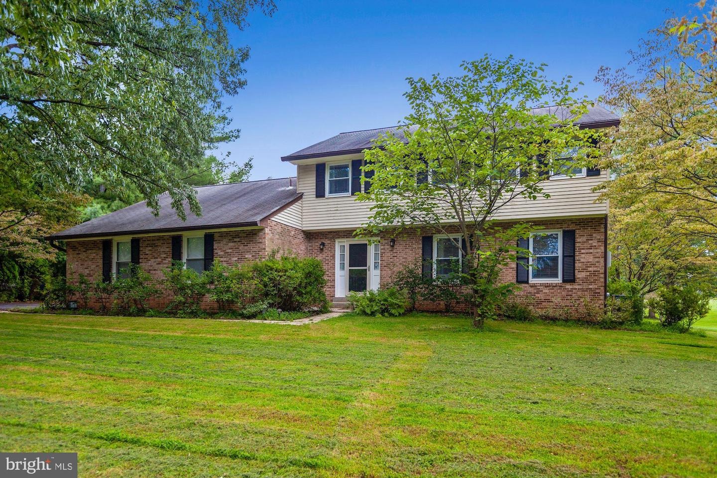 Single Family Homes for Sale at Darnestown, Maryland 20874 United States