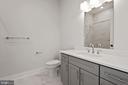 Guest Bathroom - 44691 WELLFLEET DR #407, ASHBURN