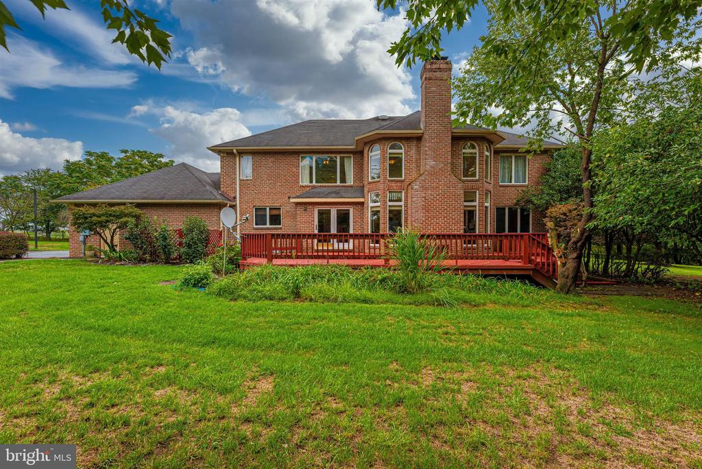 All brick colonial - 6364 WINPENNY DR, FREDERICK
