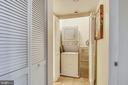 Washer Dryer in Unit - 1001 N RANDOLPH ST #417, ARLINGTON