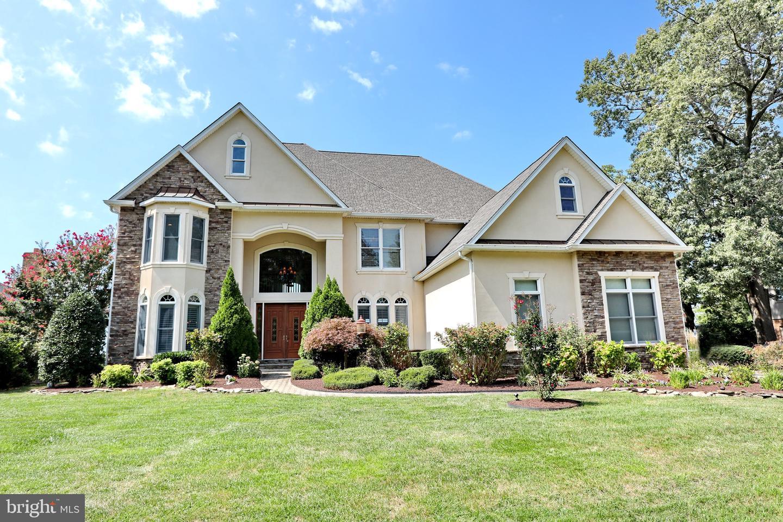 Single Family Homes для того Продажа на Swan Point, Мэриленд 20645 Соединенные Штаты