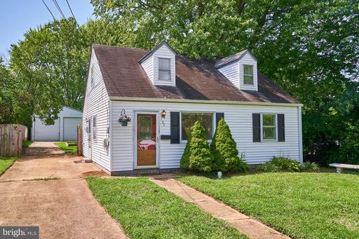 153 OLD CENTREVILLE RD