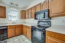 Plently of cabinets and counter space - 47 SETTLERS WAY, STAFFORD