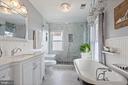 Master Bathroom - 20370 PLAINFIELD ST, ASHBURN