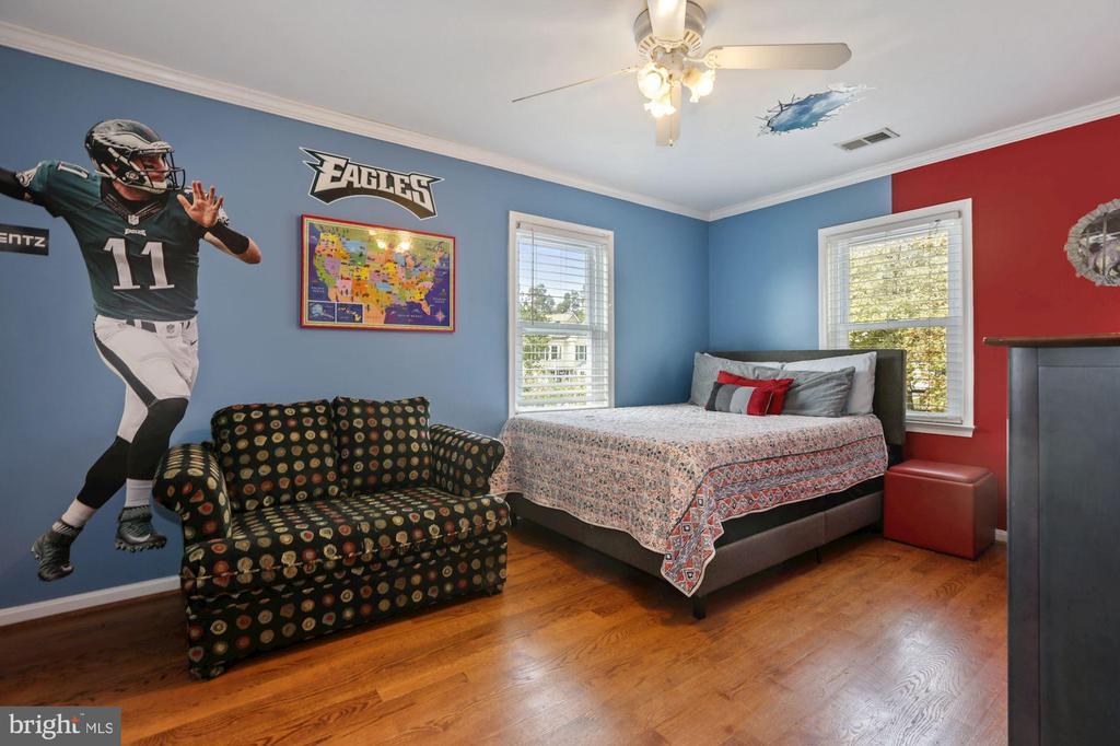Bedroom 2 - 20370 PLAINFIELD ST, ASHBURN