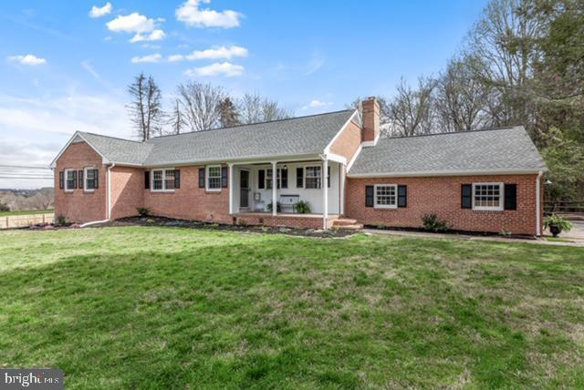 Photo of home for sale at 101 Valleyview Road, Hockessin DE