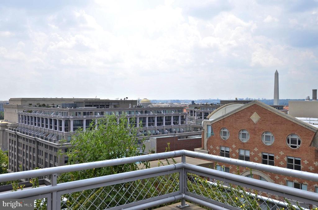 Cityscape Views - 616 E ST NW #602, WASHINGTON