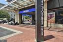 One of 3 Nearby Metro Stations - 616 E ST NW #602, WASHINGTON