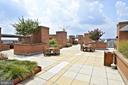 Relaxing Rooftop Milieu - 616 E ST NW #602, WASHINGTON
