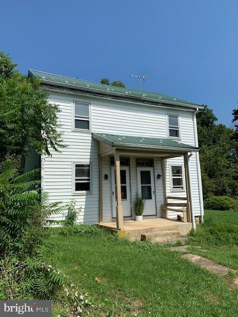 Single Family Homes للـ Sale في Gardners, Pennsylvania 17324 United States