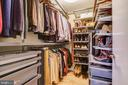 ELFA closets - 2001 15TH ST N #1213, ARLINGTON