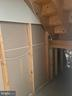 Huge storage space under stairs off 3rd BR - 5334 DICKERSON RD, PARTLOW