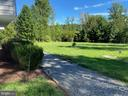 Front Yard - 5334 DICKERSON RD, PARTLOW