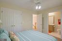 Guest bedroom has private bath access - 30831 PORTOBAGO TRL, PORT ROYAL