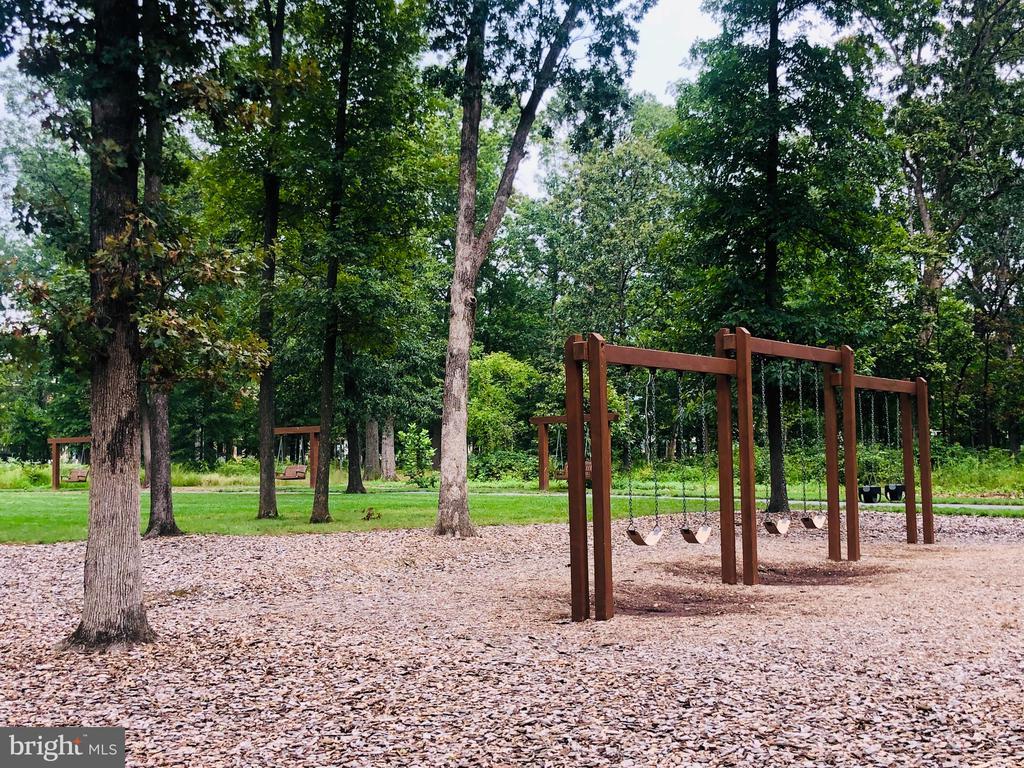 Parks galore! - 44754 TIVERTON SQ, ASHBURN