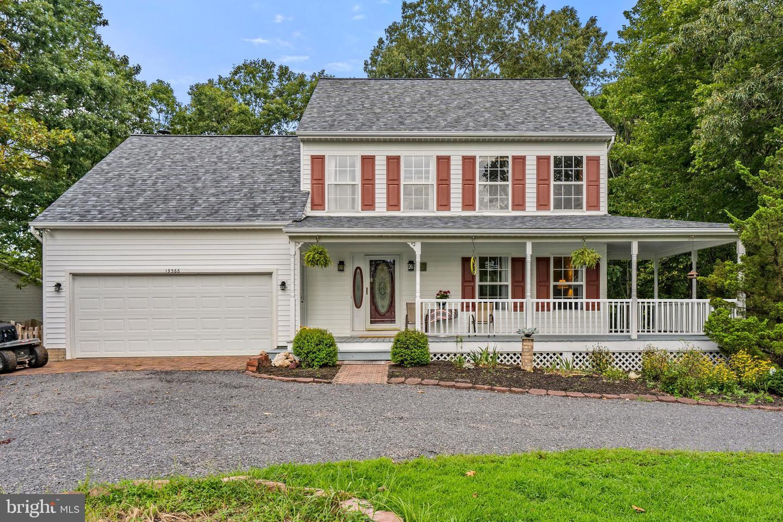Single Family Homes per Vendita alle ore Jeffersonton, Virginia 22724 Stati Uniti