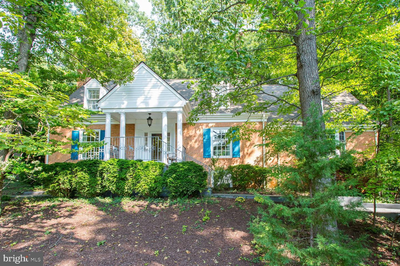 Single Family Homes para Venda às Staunton, Virginia 24401 Estados Unidos