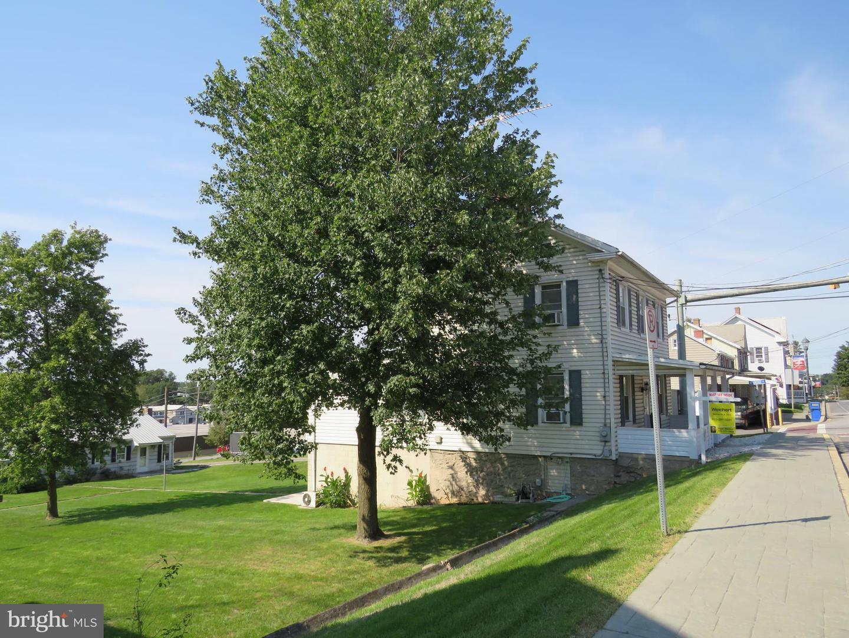 Single Family Homes voor Verkoop op Union Bridge, Maryland 21791 Verenigde Staten