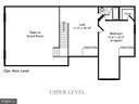 Upper, Loft Level - 2522 SWEET CLOVER CT, DUMFRIES