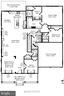 Full Floor-Plan in Document Section - Main Level - 2522 SWEET CLOVER CT, DUMFRIES