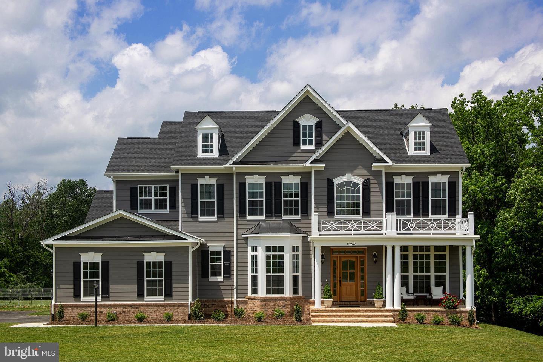 Single Family Homes vì Bán tại Bluemont, Virginia 20135 Hoa Kỳ