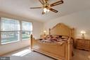 Primary Bedroom - 500 ROLLING RIDGE LN, WINCHESTER