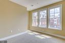 Second bedroom - 1418 N RHODES ST #B414, ARLINGTON