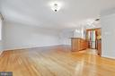Hardwoods - 2016 N ADAMS ST #206, ARLINGTON