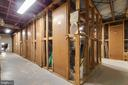 1 Storage Cage in Secure Storage Closet - 2016 N ADAMS ST #206, ARLINGTON