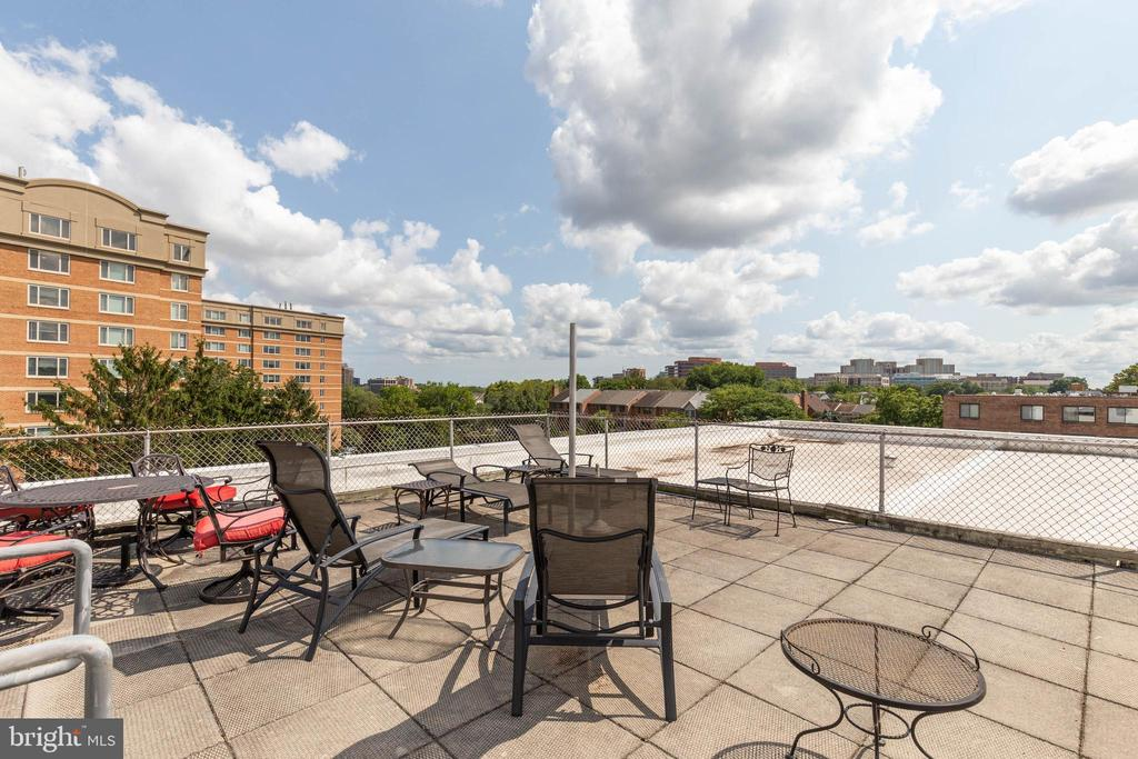 Beautiful Views - 2016 N ADAMS ST #206, ARLINGTON