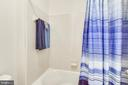 SEPARATE WATER CLOSET + TUB/SHOWER - 44533 NEPONSET ST, ASHBURN