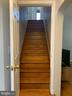 STAIRS TO UPPER LEVEL - 3508 LANCER DR, HYATTSVILLE