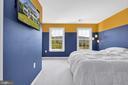 Bedroom #4, Princess Suite - 14079 MERLOT LN, PURCELLVILLE