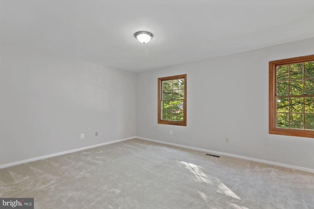 Owner's Bedroom - 6244 COVERED BRIDGE RD, BURKE
