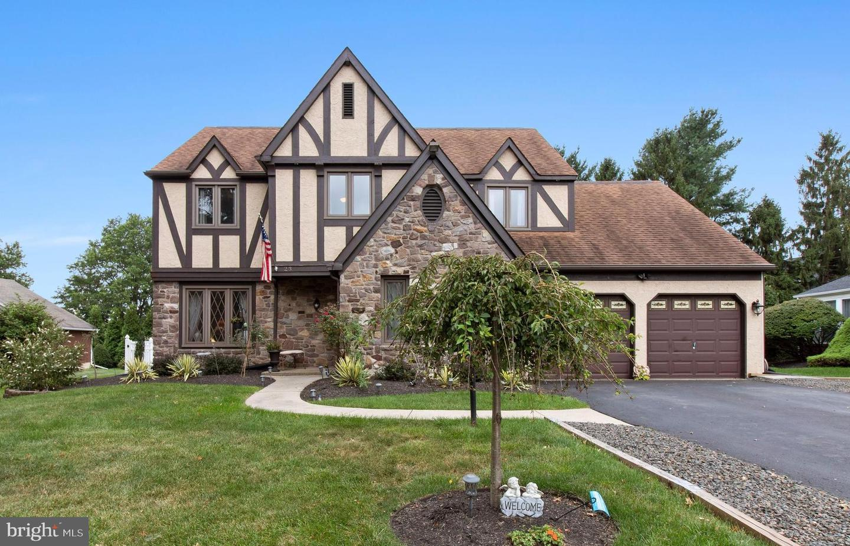 Single Family Homes per Vendita alle ore Southampton, Pensilvania 18966 Stati Uniti