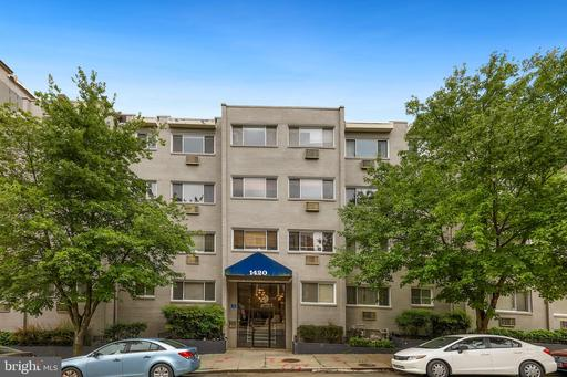 1420 CLIFTON ST NW #307
