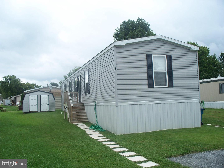 Single Family Homes para Venda às Thomasville, Pensilvânia 17364 Estados Unidos