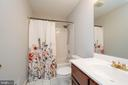 Light & Bright Shared Bath - 12984 PINTAIL RD, WOODBRIDGE