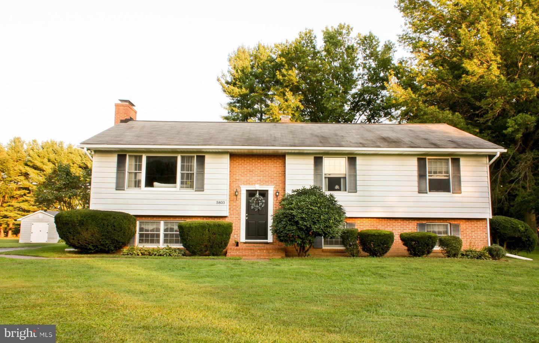 Single Family Homes için Satış at Upperco, Maryland 21155 Amerika Birleşik Devletleri