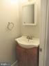 First Floor Half Bath - 20 S ABINGDON ST, ARLINGTON