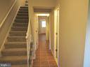 Stairs to 2nd Floor - 20 S ABINGDON ST, ARLINGTON