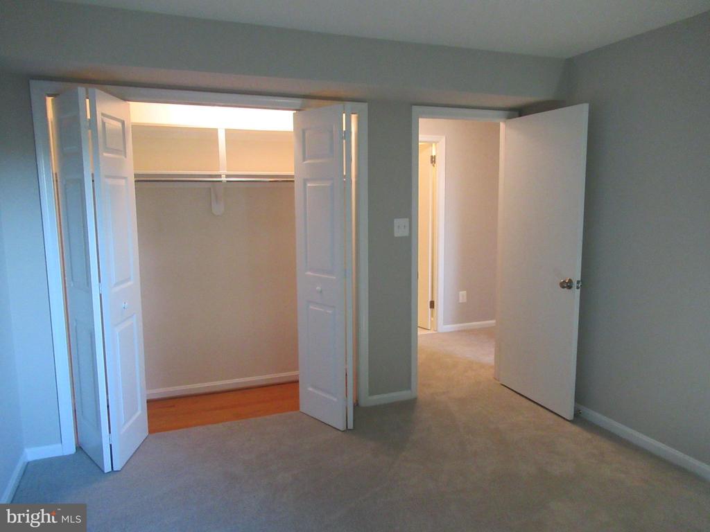 Bedroom #3 - 20 S ABINGDON ST, ARLINGTON