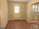 First Floor Bonus Room - 20 S ABINGDON ST, ARLINGTON